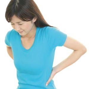 椎間板ヘルニアが原因の腰痛