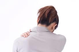 慢性肩こり
